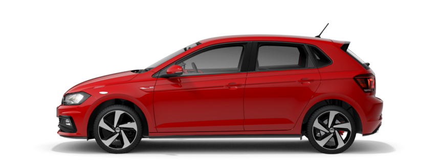 Lindsay Saker Germiston - Offers - Polo GTI